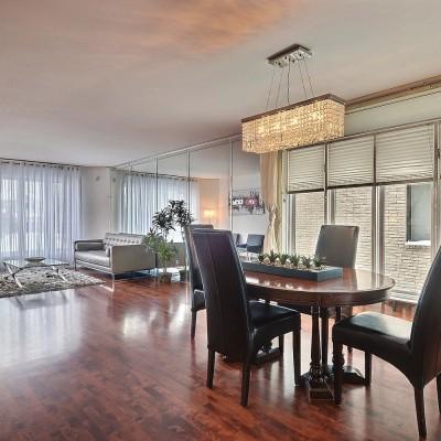 Montreal Real Estate, 6115 David Lewis, Cote St Luc