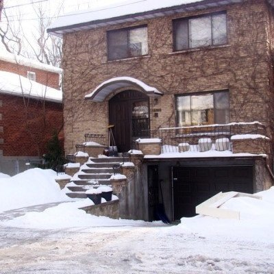 montreal real estate, montclair av ndg