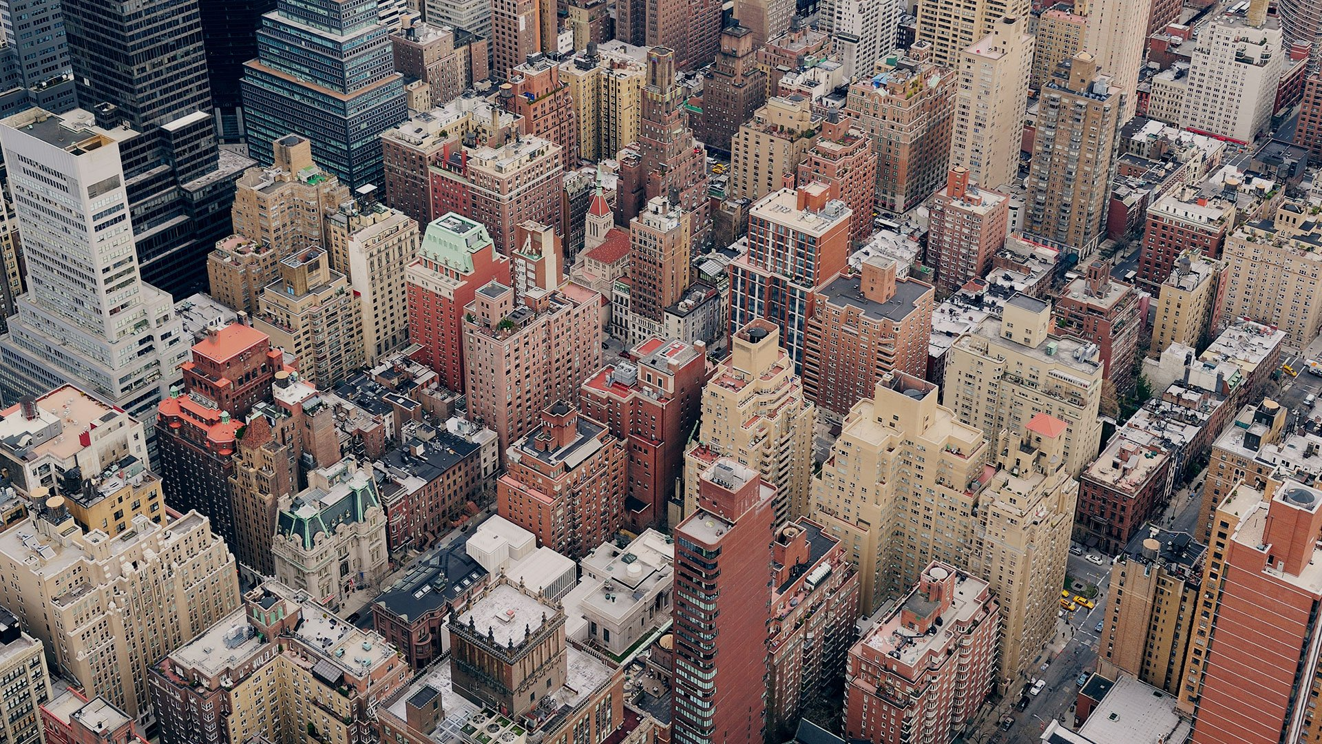Unearthing the Past to Create New York's Buildings of Tomorrow