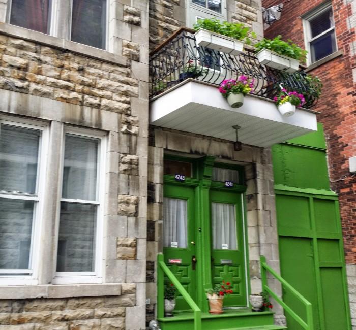 Montreal Neighborhoods - Le Plateau