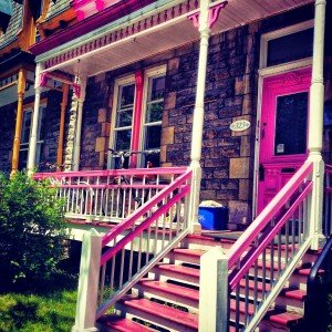 Westmount Neighborhood Color And Character