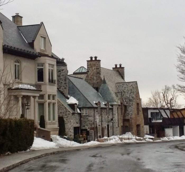 Downtown Montreal Neighborhoods