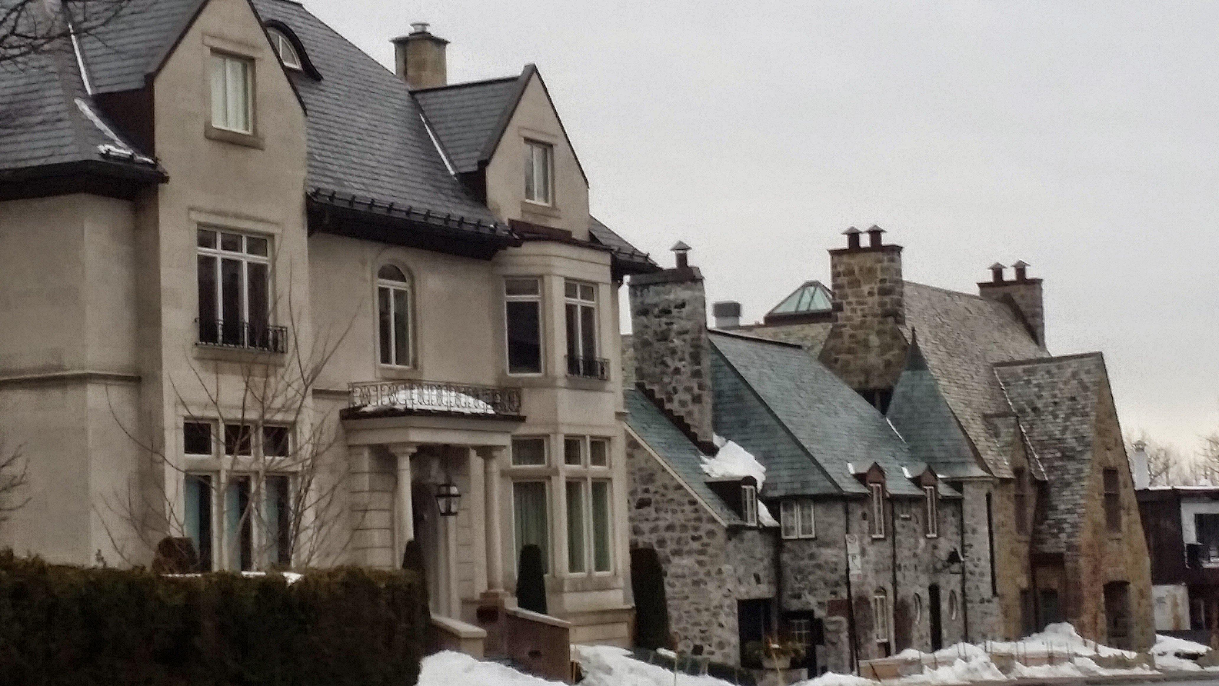 Montreal Real Estate & Neighborhoods