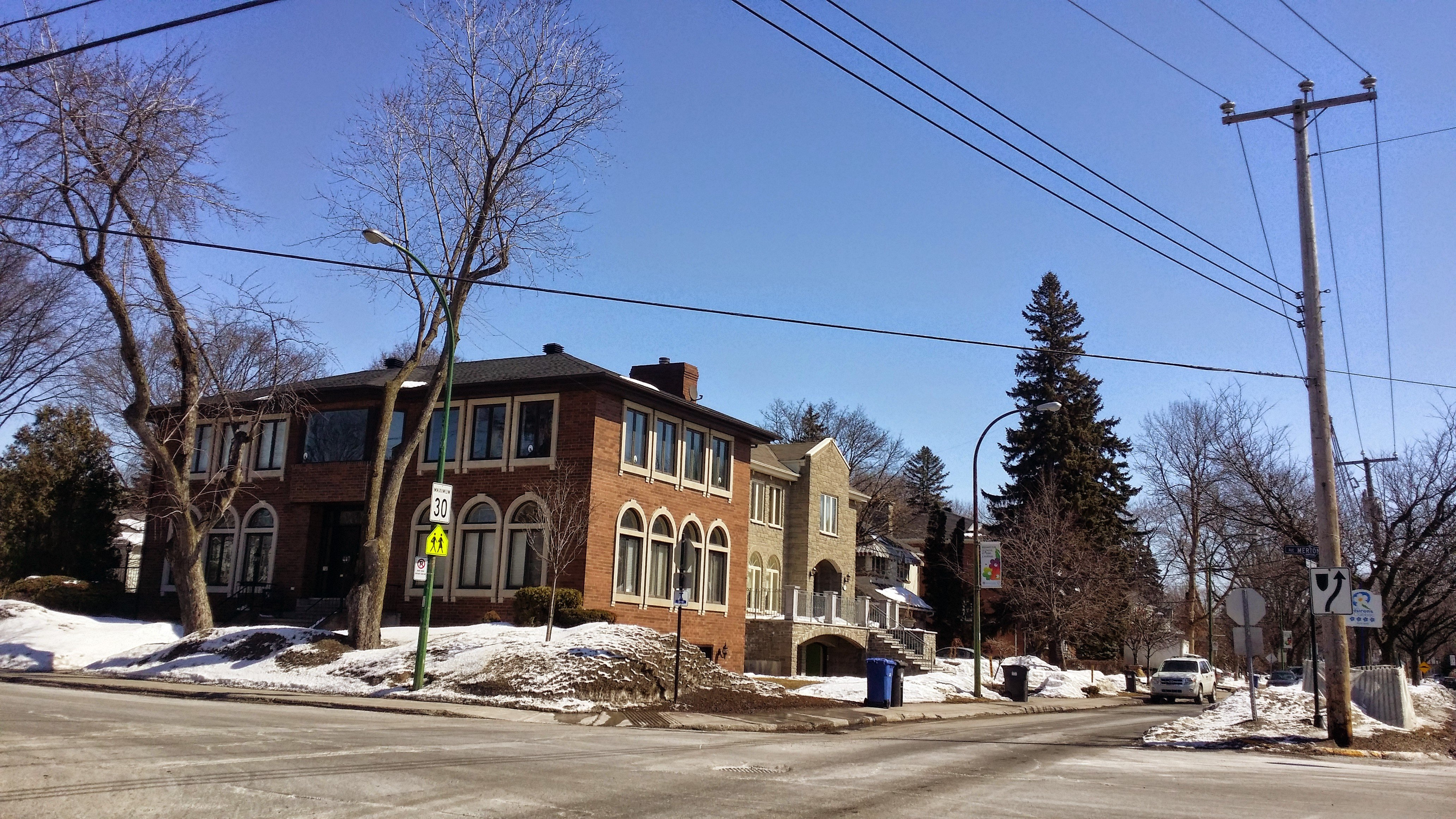 Hampstead Homes And Real Estate
