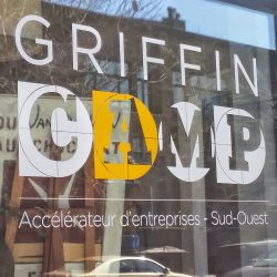 Griffintown Camp Startup Accelerator