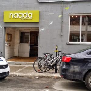 Naada Yoga