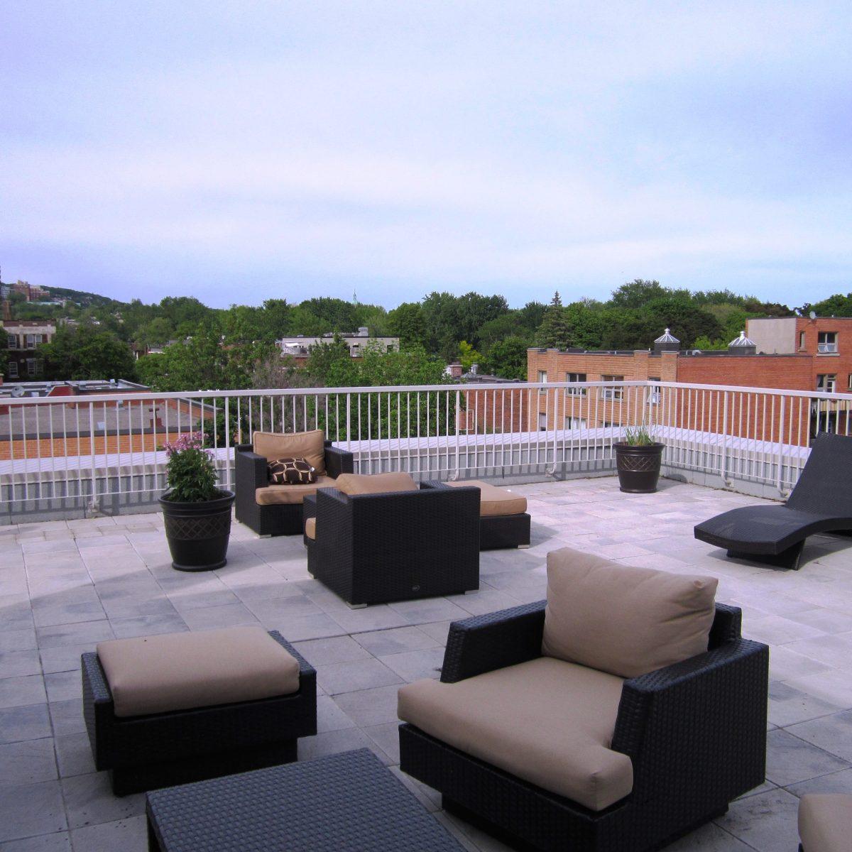 Rooftop Terrac