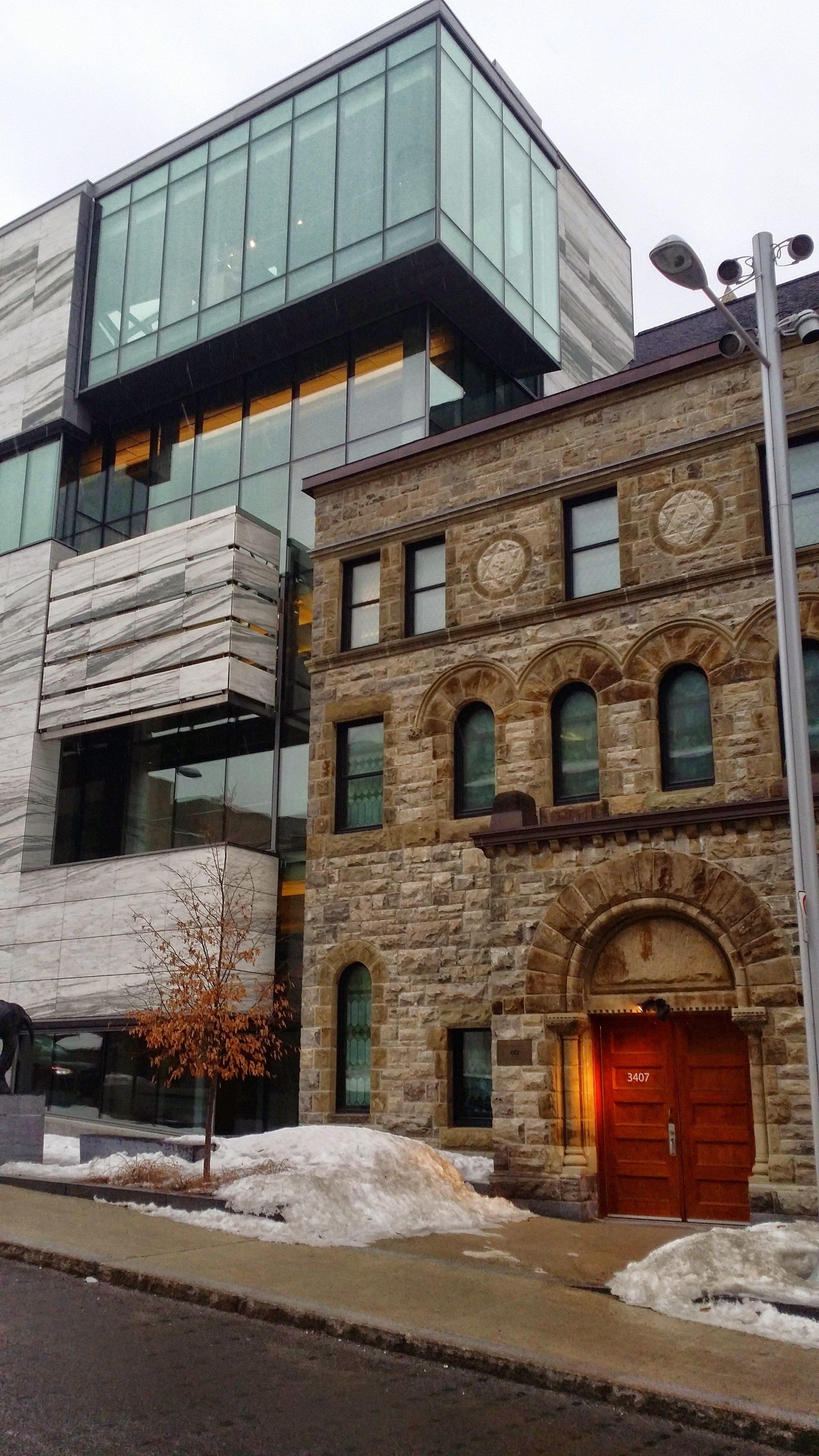 Luxury Condo Montreal