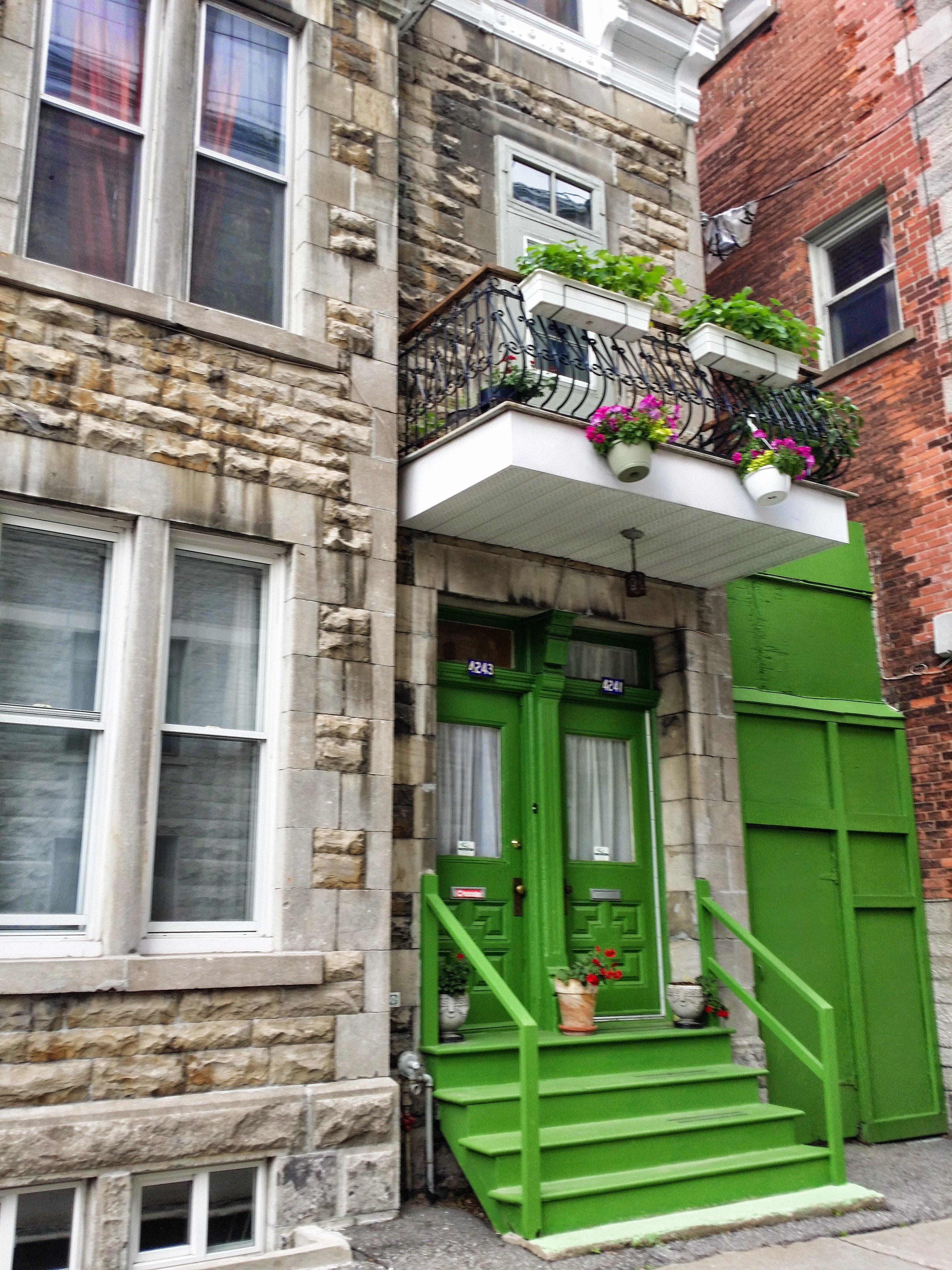 Montreal Vacation Home