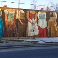 Pointe St Charles Wall Art