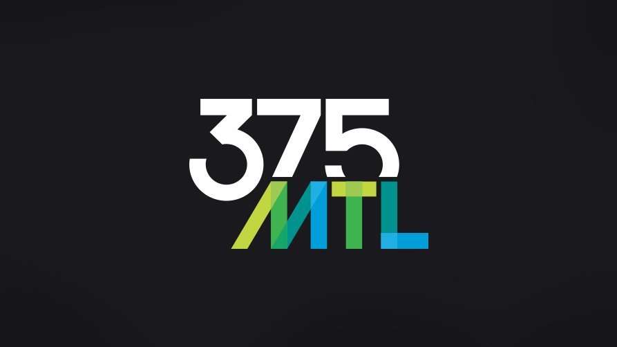Montreal's 375th Birthday