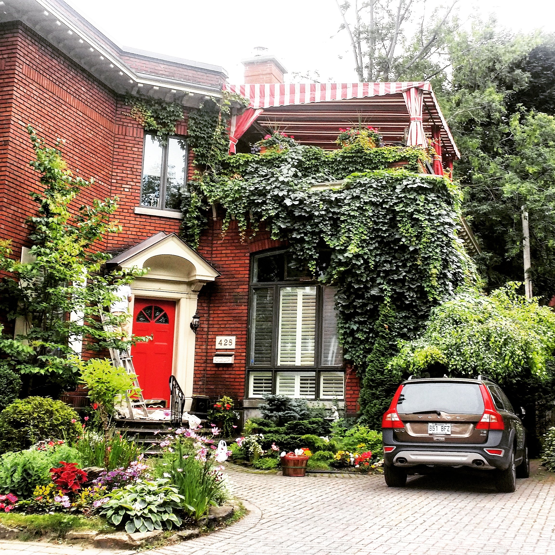 It's Official Canada's New Hot Housing Market Is Montreal