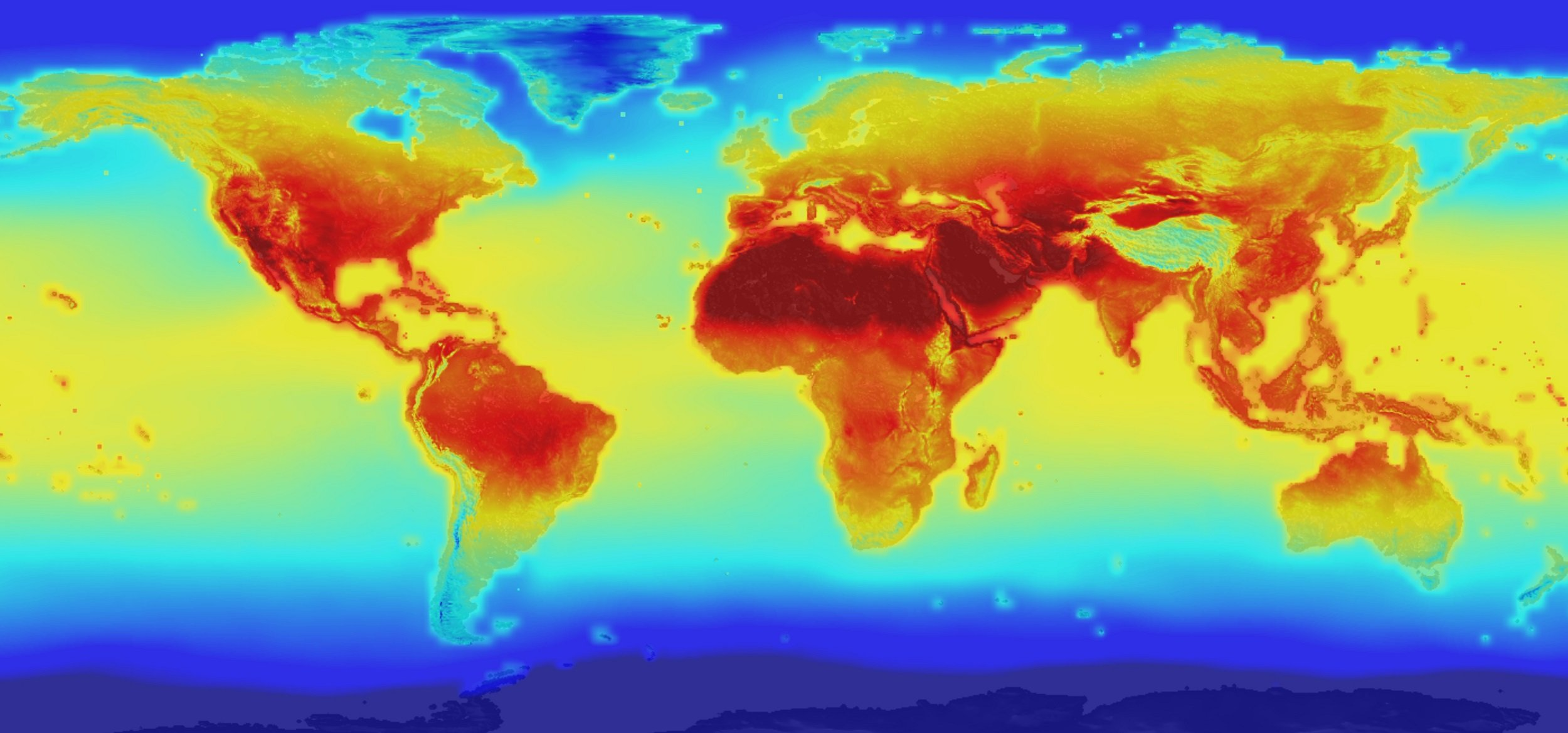 Climate Change And Real Estate