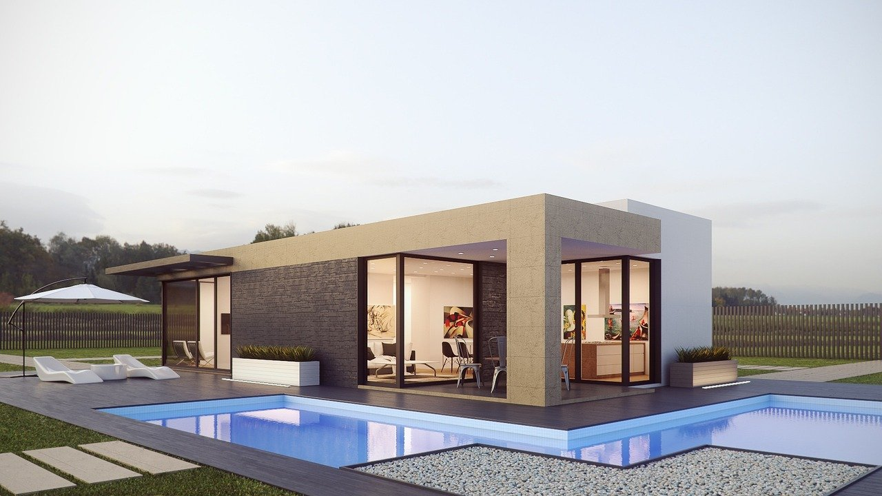 Innovation in sustainable homes